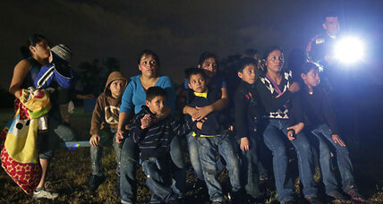 Will House pass 'skinnied down' bill to tackle child immigration crisis?