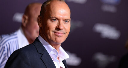 'Birdman,' with Michael Keaton as a former action star, will open Venice Film Festival