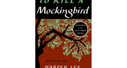 Harper Lee's classic, 'To Kill a Mockingbird,' is finally available as an e-book