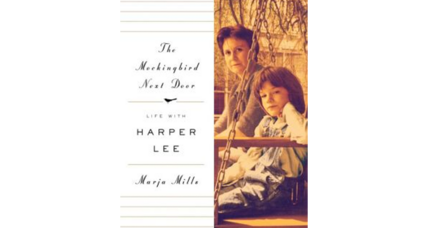 'The Mockingbird Next Door,' a portrait of author Harper Lee, garners critical praise