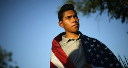 US-Mexico border crisis: An opportunity for 'parenting without borders'?