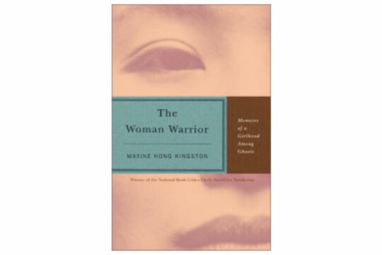 a summary of the woman warrior by maxine hong kingston An introduction to the woman warrior by maxine hong kingston learn about the book and the historical context in which it was written.