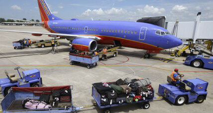 Dad's tweet gets family removed from Southwest flight (+video)