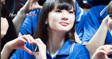 Sabina Altynbekova: A volleyball star making beautiful choices