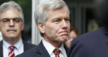What the ex-Gov. Bob McDonnell corruption case teaches families