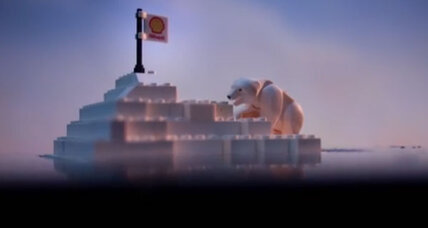 Greenpeace Lego video: Scaring kids or helping a cause?