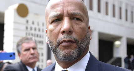 Ray Nagin sentenced to 10 years in prison for bribery, corruption