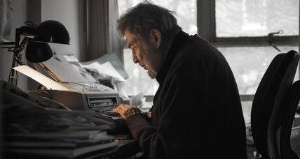 'The Pleasures of Being Out of Step': The documentary details the varied career of writer Nat Hentoff