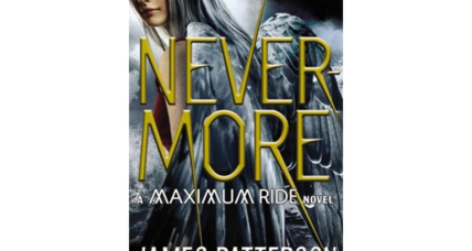 The 'Maximum Ride' books by James Patterson will be adapted as a YouTube series