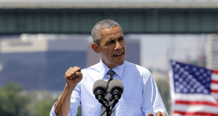 Obama okays sonic cannons for offshore oil exploration