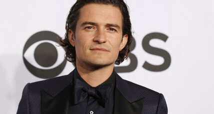 Orlando Bloom discusses upcoming 'Hobbit' finale 'The Hobbit: The Battle of the Five Armies'
