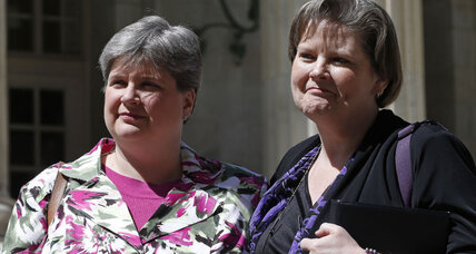 Federal appeals court says Oklahoma must allow gay couples to marry