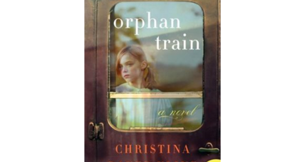 'Orphan Train' makes a splash in 2014