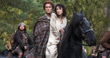 'Outlander' quiz: How much do you know about the first book?