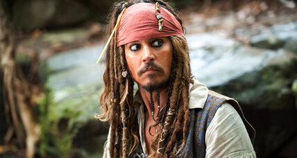 'Pirates of the Caribbean 5': When will it be released?