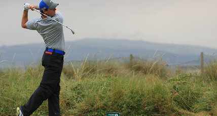 Rory McIlroy leads 2014 British Open: Can he bring home Claret Jug?