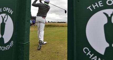 British Open 2014 TV schedule: Who to watch Thursday (+video)