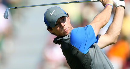 British Open 2014 TV schedule: Who to watch Friday (+video)