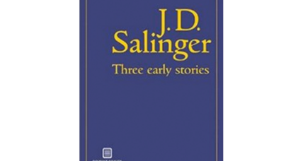 J.D. Salinger: Three early short stories are released by Devault-Graves Agency