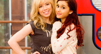 Jennette McCurdy and Ariana Grande's show 'Sam & Cat' is reportedly canceled (+video)