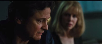 Nicole Kidman, Colin Firth star in the upcoming movie 'Before I Go to Sleep'