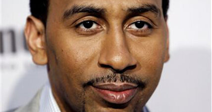 Stephen A. Smith suspended: ESPN benches Smith for domestic abuse coments