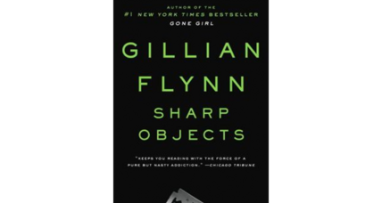 Gillian Flynn's 'Sharp Objects' will reportedly be adapted as a TV series