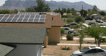 Arizona utility wants to install free solar panels on 3,000 homes