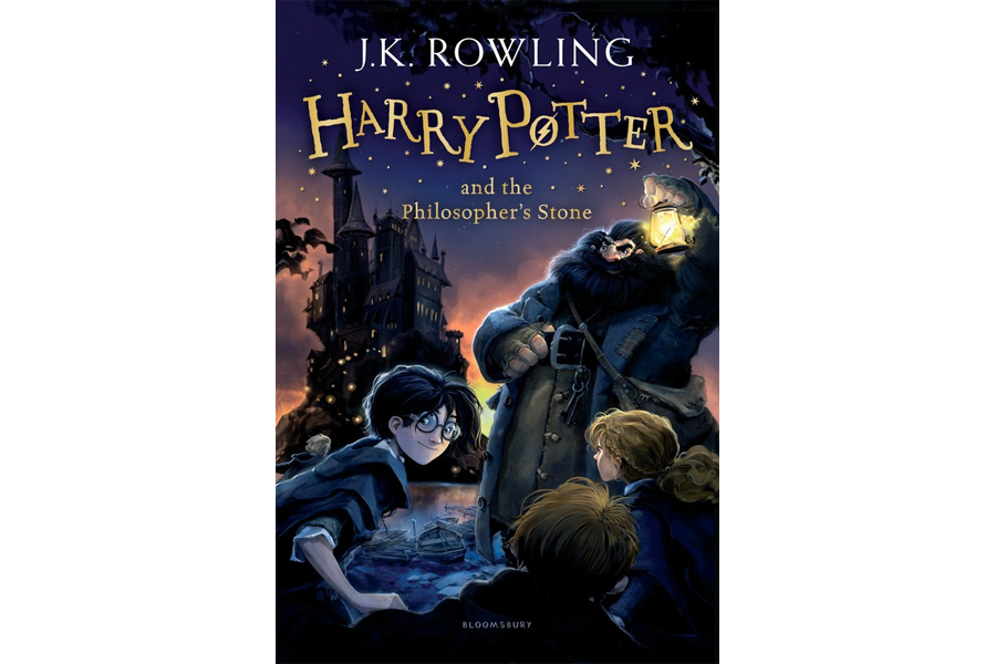 New 'Harry Potter' covers will be released in the UK this ...