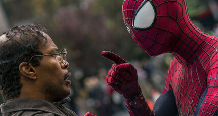 'Sinister Six' movie and 'The Amazing Spider-Man 3' get release dates