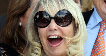 Judge rules for Shelly Sterling, OKs record-setting $2B sale of Clippers