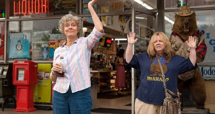 Kathy Bates stars in 'Tammy': The movie is too sappy once its characters hit the road