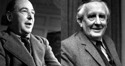 Biopic will reportedly center on the friendship between writers J.R.R. Tolkien and C.S. Lewis