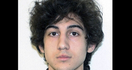 FBI agent: Tsarnaev spoke of martyrdom and bomb-making with friends