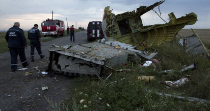 AIDS researchers, sports fans among passengers lost on MH17