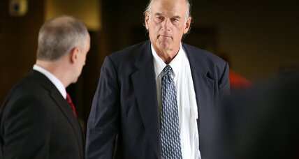 Jesse Ventura sues SEAL sniper for bringing his career 'to a screeching halt'
