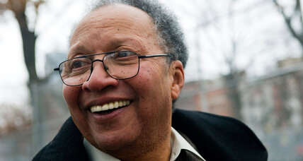 Award-winning children's author Walter Dean Myers dies
