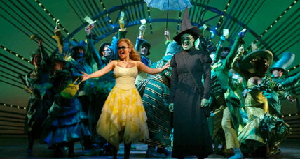 Idina Menzel's musical 'Wicked': What's the status of the movie adaptation?