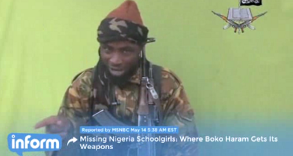 Nigeria will not agree to prisoner swap with Boko Haram