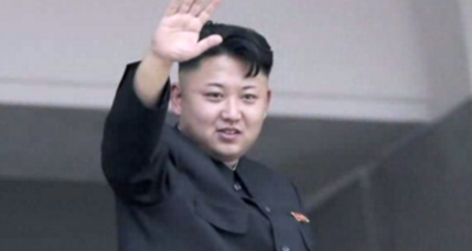 North Korea apologizes for 'serious' building collapse