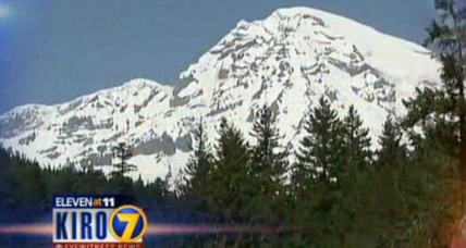 Mount Rainier climbers presumed dead, officials say