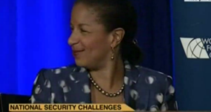 Susan Rice remains powerful force as national security advisor
