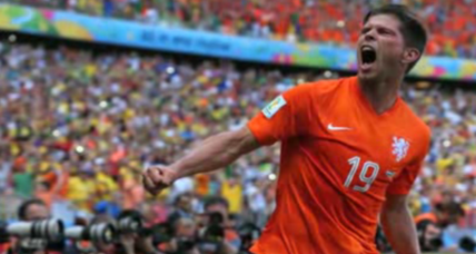 World Cup: Sub clinches Netherlands' victory over Mexico