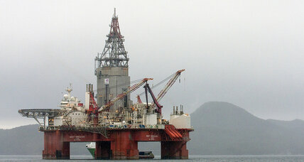 Arctic drilling: Norway's Statoil comes up empty