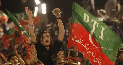 Pakistan faces a major political crisis: 6 things to know