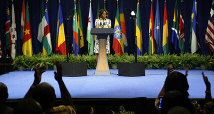 Historic US-Africa leaders summit aims to shift focus to continent's promise