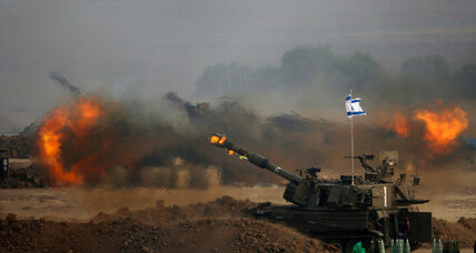Why captured Israeli soldier raises the stakes for Israel and Hamas (+video)