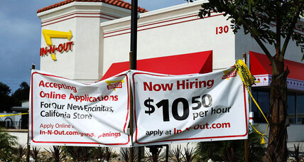 Unemployment rate rises in July: why that may be a good sign for economy (+video)