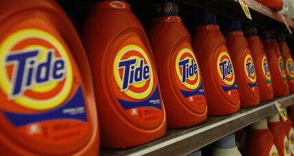 P&G will axe '90 to 100 brands' from product lineup