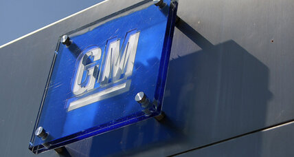 General Motors Financial receives subpoena over subprime auto loans